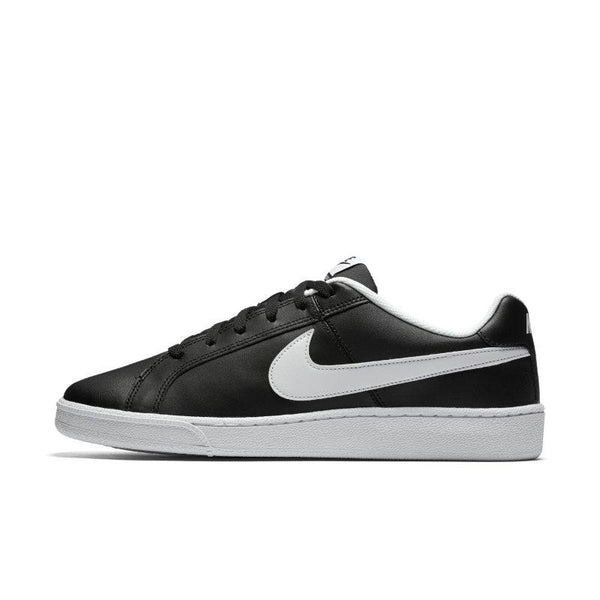 Nike NikeCourt Royale Men's Shoe - Black SOLEHEAVEN
