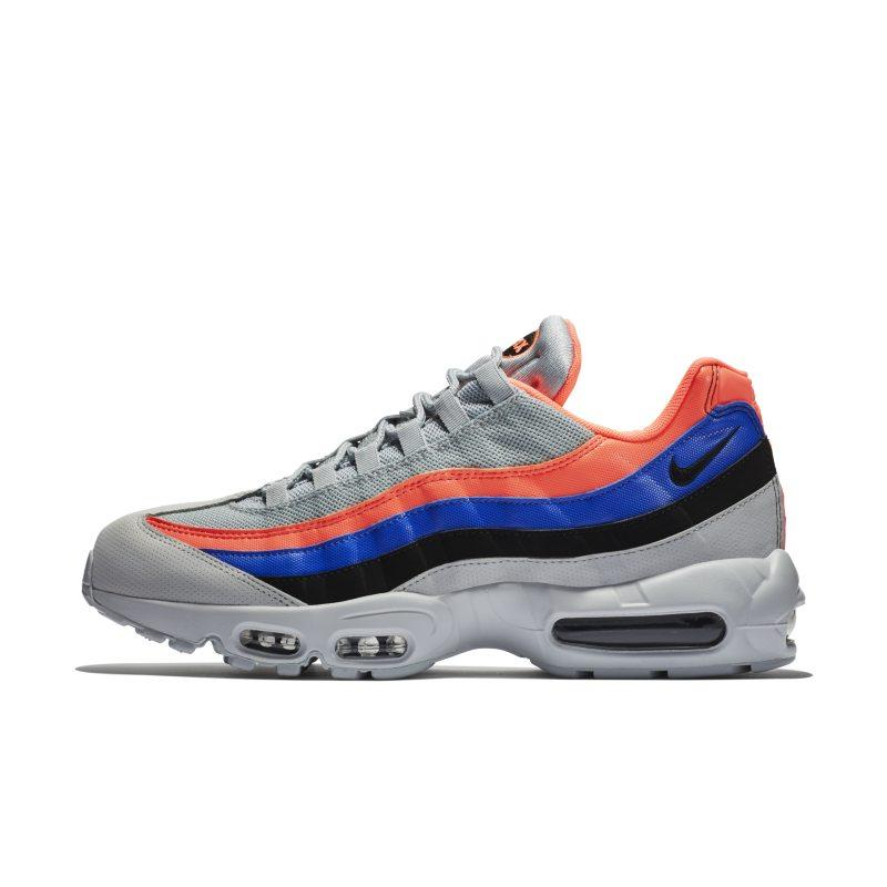 buy popular e5e52 1815d Nike Nike Air Max 95 Essential Men's Shoe - Silver at Soleheaven Curated  Collections