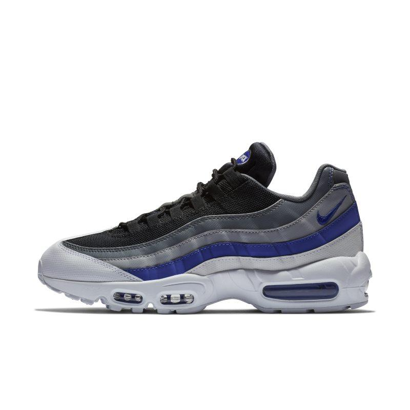 Nike Nike Air Max 95 Essential Men's Shoe - Grey SOLEHEAVEN