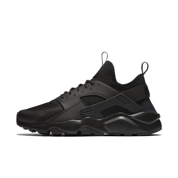 e610d297d242 Nike Nike Air Huarache Ultra Men s Shoe - Black SOLEHEAVEN