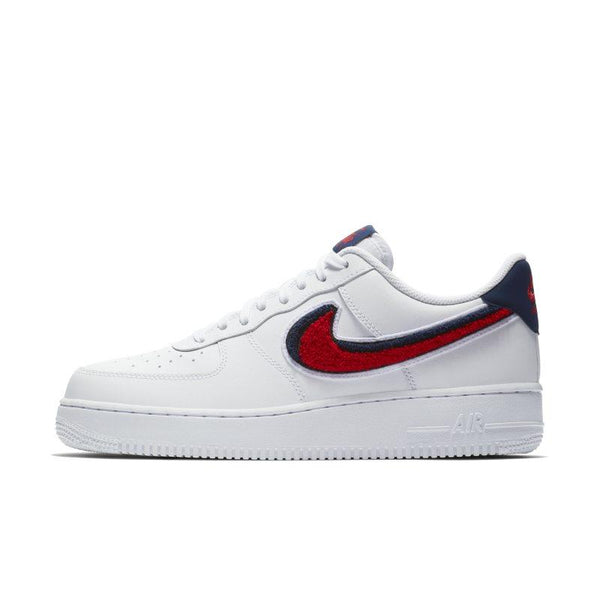 8b44811e3 Nike Nike Air Force 1 Low 07 LV8 Men s Shoe - White SOLEHEAVEN