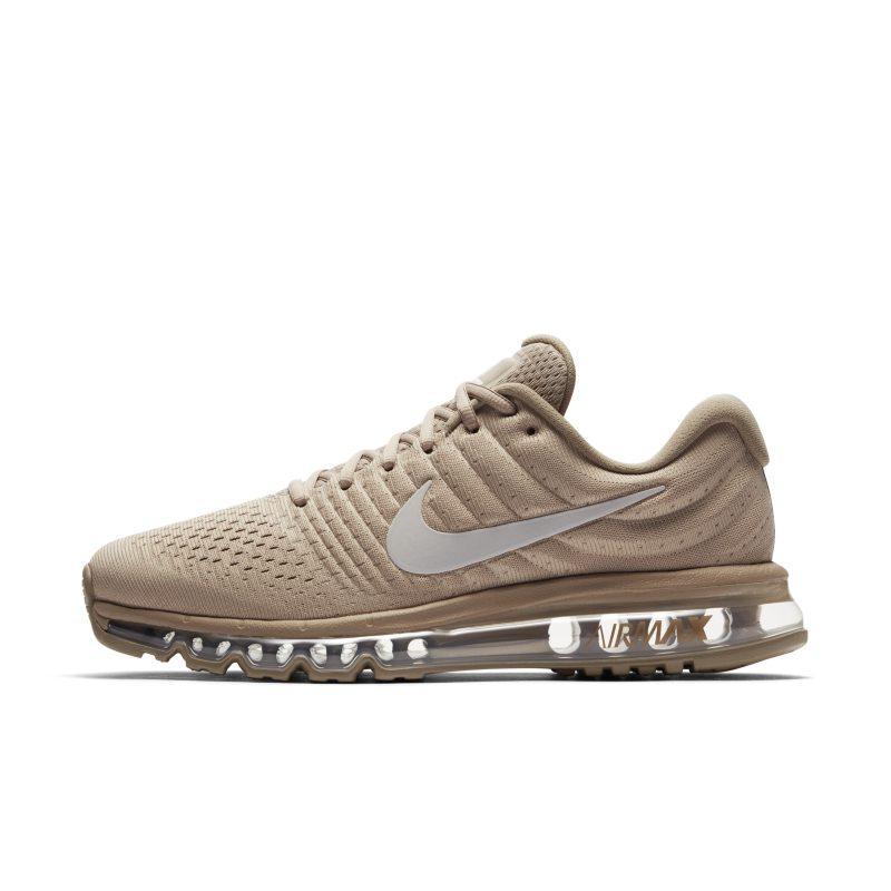 Nike Nike Air Max 2017 Men's Running Shoe - Khaki SOLEHEAVEN