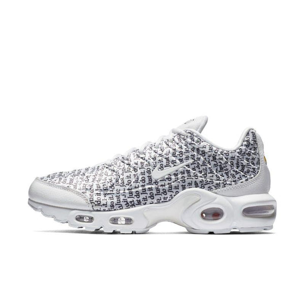 Nike Air Max Plus SE Women's Shoe - White