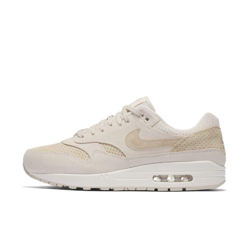 e3bae0378d Nike Nike Air Max 1 Premium Men's Shoe - Cream at Soleheaven Curated ...