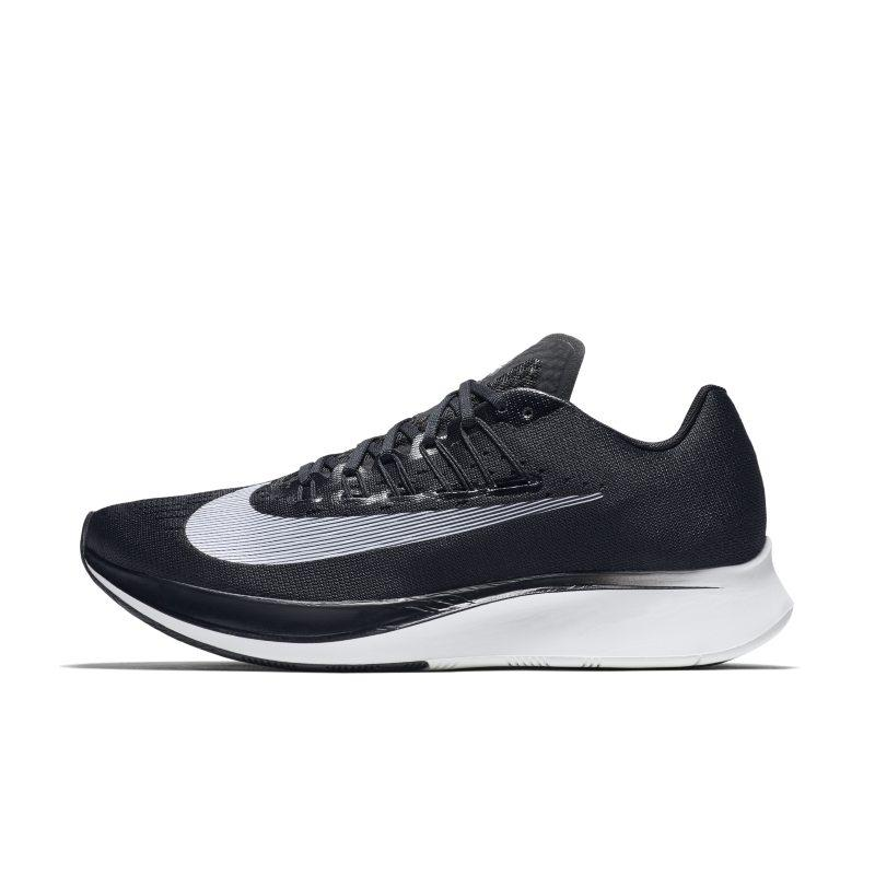 Nike Nike Zoom Fly Men's Running Shoe - Black SOLEHEAVEN