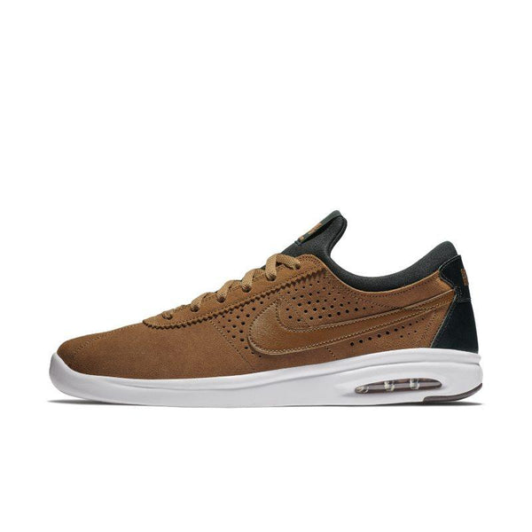 Nike SB Air Max Bruin Vapor Men's Skateboarding Shoe - Brown