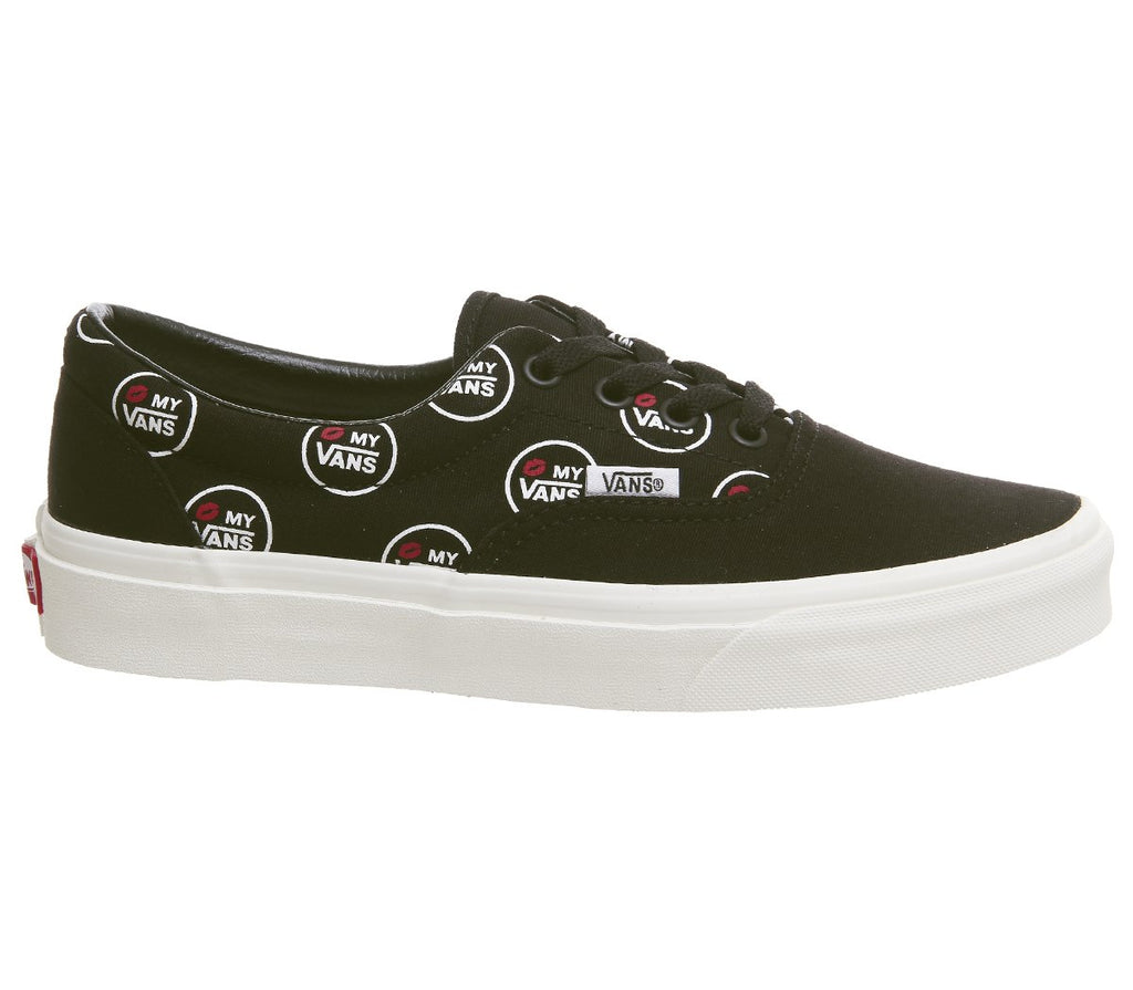 Vans Vans x Office Era 'Kiss my Vans' SOLEHEAVEN