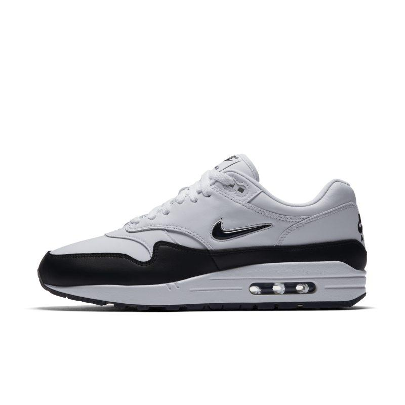 Nike Nike Air Max 1 Premium SC Men's Shoe - White SOLEHEAVEN