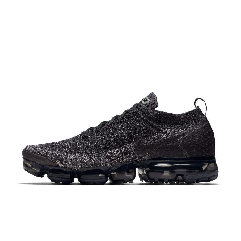 Nike Nike Air VaporMax Flyknit 2 Men's Running Shoe Black at Soleheaven Curated Collections