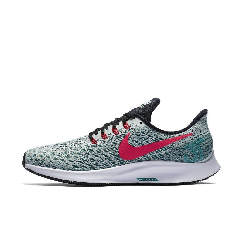 Nike Nike Air Zoom Pegasus 35 Men's Running Shoe - Green SOLEHEAVEN