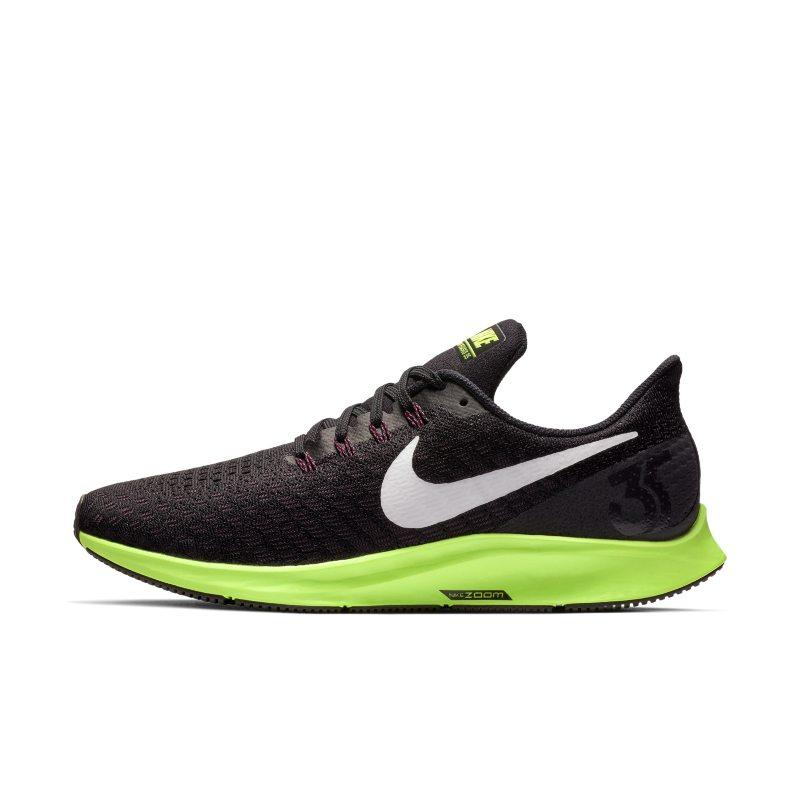size 40 008bf 4b8ba Nike Nike Air Zoom Pegasus 35 Men's Running Shoe - Black at Soleheaven  Curated Collections