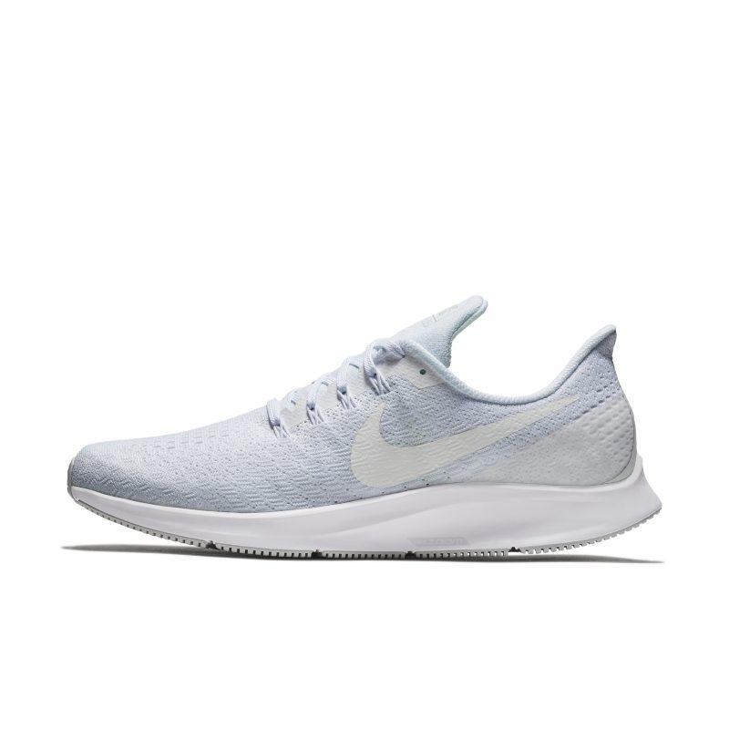 Nike Nike Air Zoom Pegasus 35 Men's Running Shoe - White SOLEHEAVEN