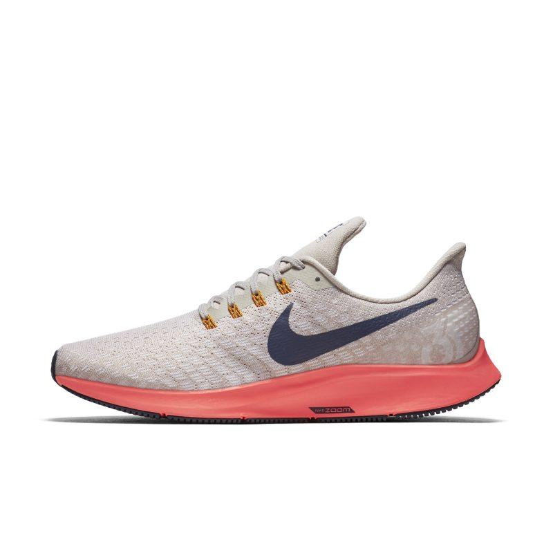 Nike Nike Air Zoom Pegasus 35 Men's Running Shoe - Cream SOLEHEAVEN