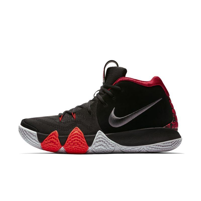 premium selection 1e585 2b3c8 Nike Kyrie 4 Basketball Shoe - Black at Soleheaven Curated Collections