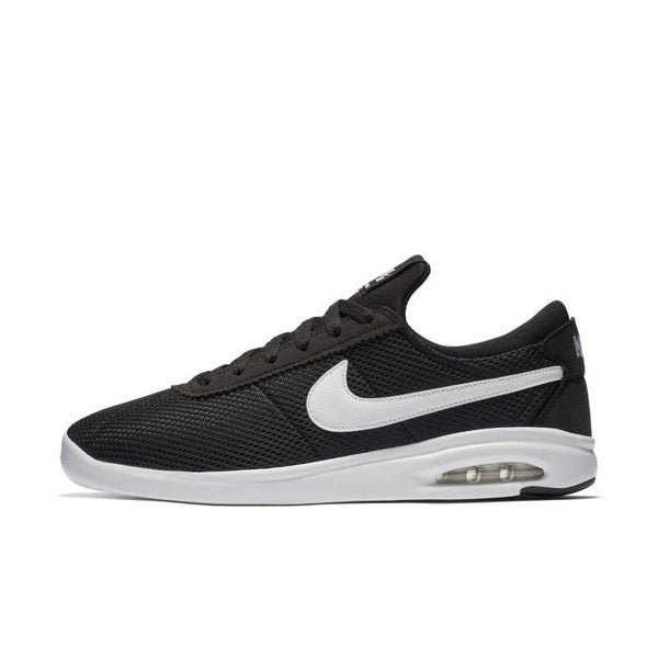 Nike SB Air Max Bruin Vapor Men's Skateboarding Shoe - Black