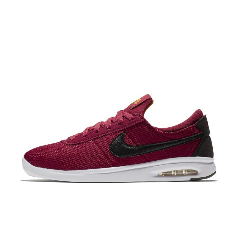 NIKE Nike SB Air Max Bruin Vapor Men's Skateboarding Shoe - Red SOLEHEAVEN