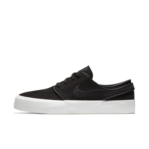 Nike SB Zoom Stefan Janoski High Tape Deconstructed Men's Skateboarding Shoe - Black