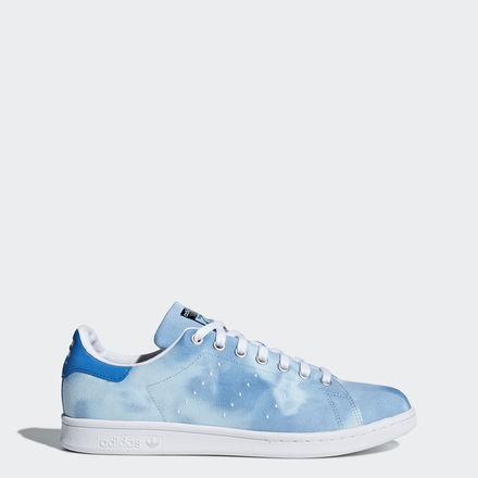 Pharrell Williams Hu Holi Stan Smith Shoes