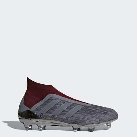 adidas Paul Pogba Predator 18+ Firm Ground Boots SOLEHEAVEN