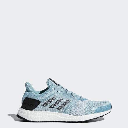 adidas Ultraboost ST Parley Shoes SOLEHEAVEN