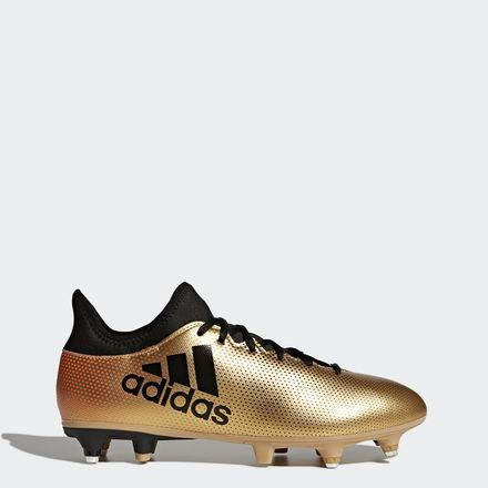 adidas X 17.3 Soft Ground Boots SOLEHEAVEN