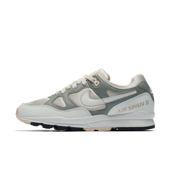 cozy fresh 13844 9f92b Nike Nike Air Span II Women s Shoe - Cream SOLEHEAVEN