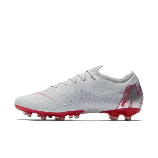 Nike Mercurial Vapor 360 Elite AG-PRO Artificial-Grass Football Boot - Grey