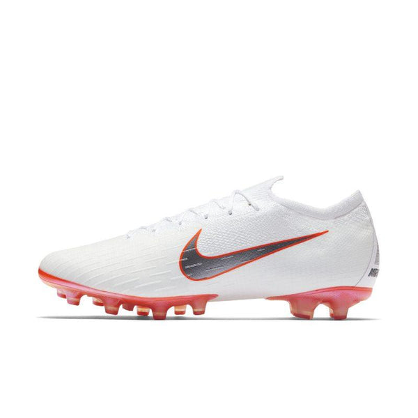Nike Mercurial Vapor 360 Elite AG-PRO Artificial-Grass Football Boot - White