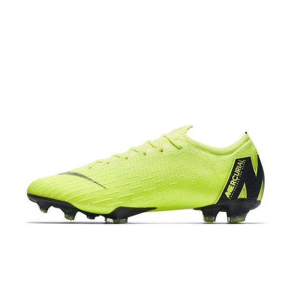 Nike Nike Mercurial Vapor 360 Elite Firm-Ground Football Boot - Yellow SOLEHEAVEN