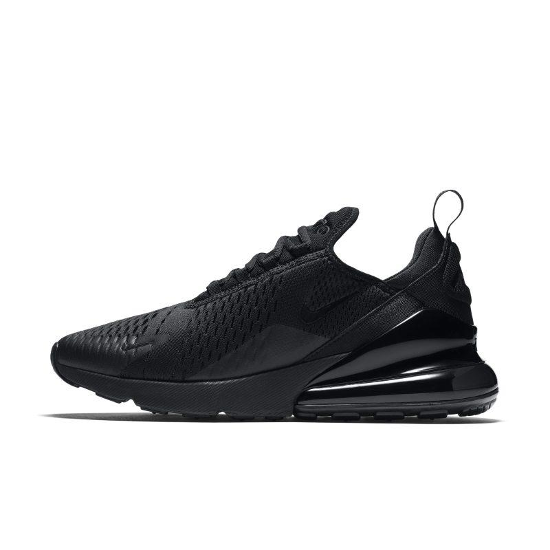 8b7c649db458c Nike Nike Air Max 270 Men's Shoe - Black at Soleheaven Curated ...