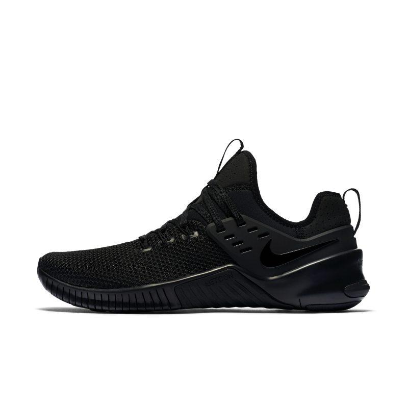 14742e234 NIKE Nike Free x Metcon Training Shoe - Black at Soleheaven Curated  Collections