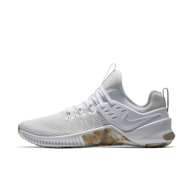 a6a5d2340bbe77 NIKE Nike Free x Metcon Training Shoe - White at Soleheaven Curated ...
