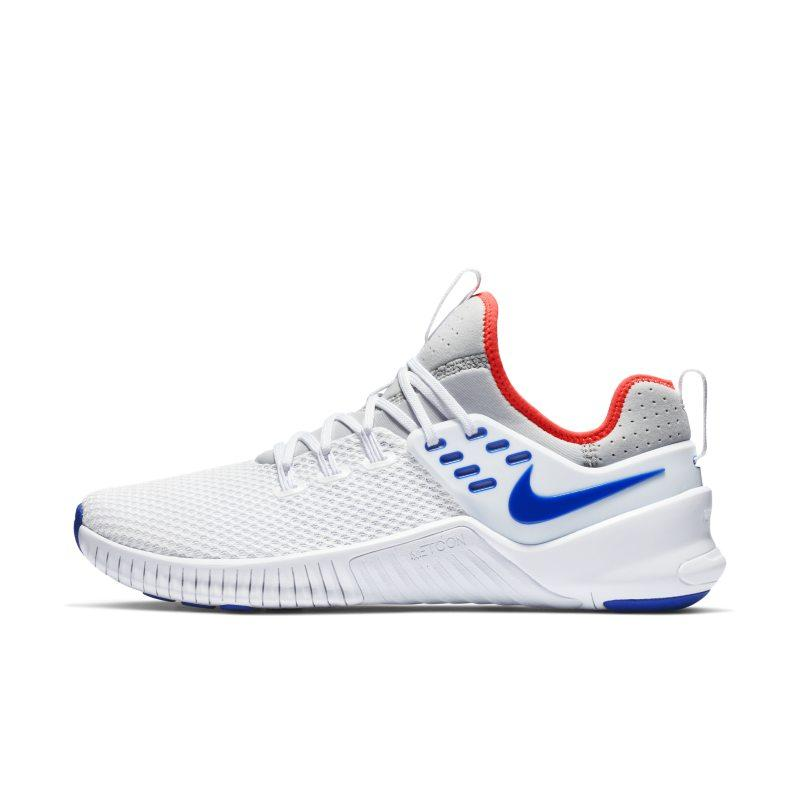 differently e1f5d eb595 Nike Free x Metcon Cross-Training Weightlifting Shoe - White