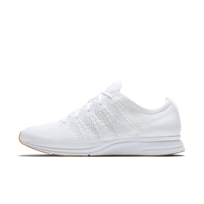 78c49410de66f Nike Nike Flyknit Trainer Unisex Shoe - White at Soleheaven Curated ...