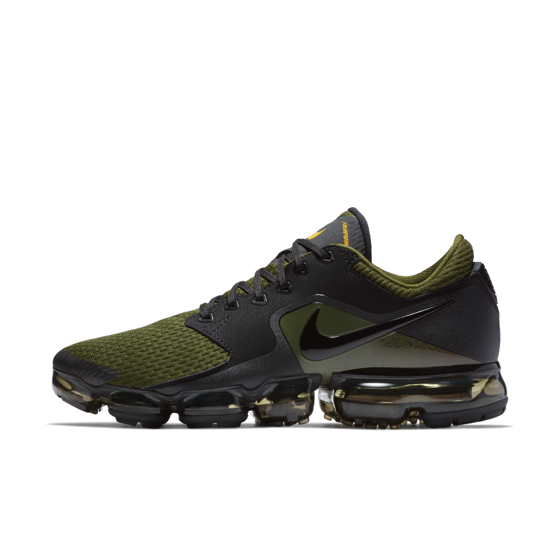 NIKE UK Nike Air VaporMax Men's Running Shoe SOLEHEAVEN