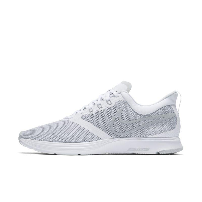 a266c13dd431 NIKE Nike Zoom Strike Men s Running Shoe - White at Soleheaven ...