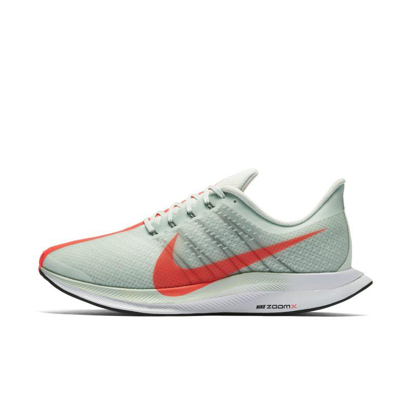 Nike Nike Zoom Pegasus Turbo Men's Running Shoe - Green SOLEHEAVEN