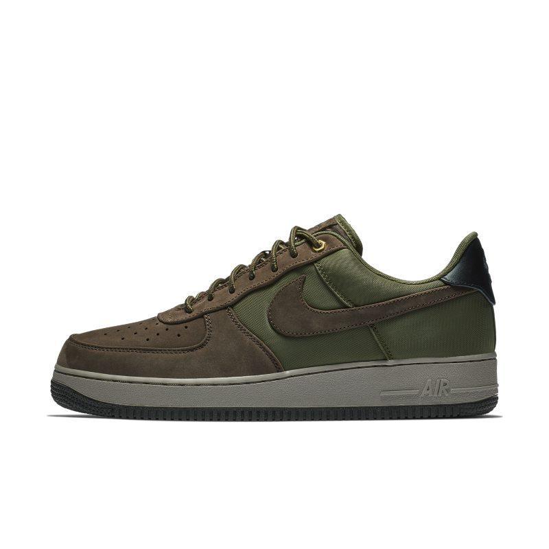 big sale 3c2ca 9eae5 Nike Nike Air Force 1 07 Premier - Brown SOLEHEAVEN