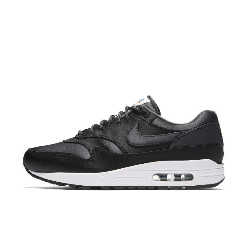 Nike Nike Air Max 1 SE Men's Shoe - Black SOLEHEAVEN