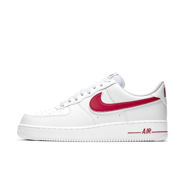 6391f2884 Nike Nike Air Force 1  07 Men s Shoe - White SOLEHEAVEN