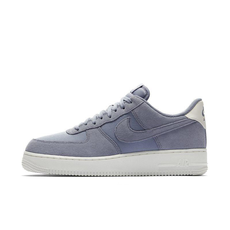 Nike Air Force 1'07 Suede Men's Shoe - Grey