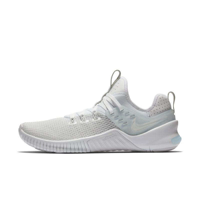 NIKE Nike Free x Metcon CR7 Training Shoe - White SOLEHEAVEN