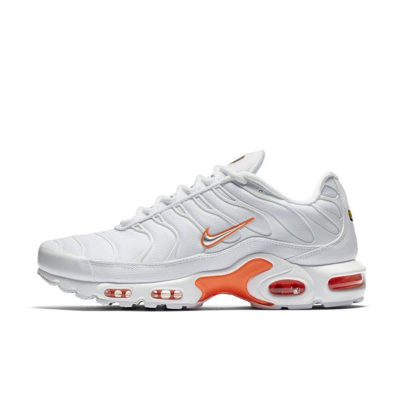 size 40 331f1 1947b NIKE Nike Air Max Plus TN SE Men's Shoe - White at Soleheaven Curated  Collections