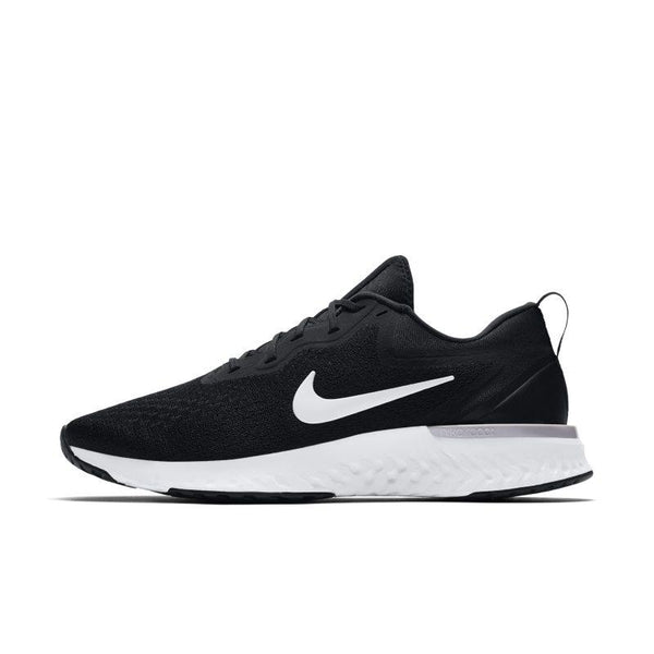 7f67bda48d77 NIKE Nike Odyssey React Men s Running Shoe - Black SOLEHEAVEN