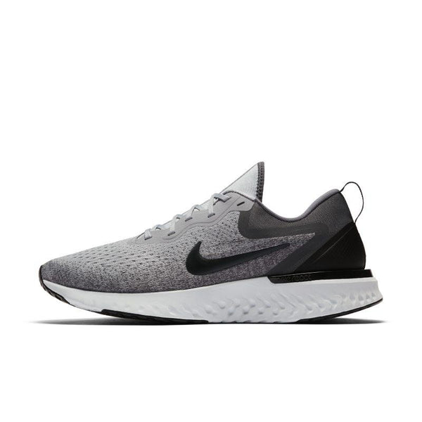 4a9ccec27165 NIKE Nike Odyssey React Men s Running Shoe - Grey SOLEHEAVEN