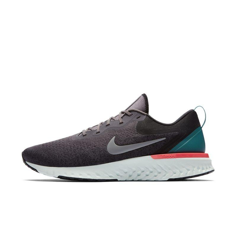NIKE Nike Odyssey React Men's Running Shoe - Grey SOLEHEAVEN