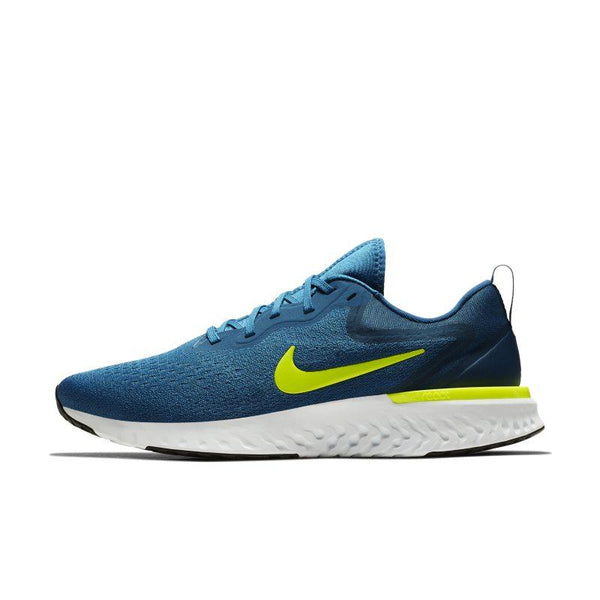 Nike Odyssey React Men's Running Shoe - Blue