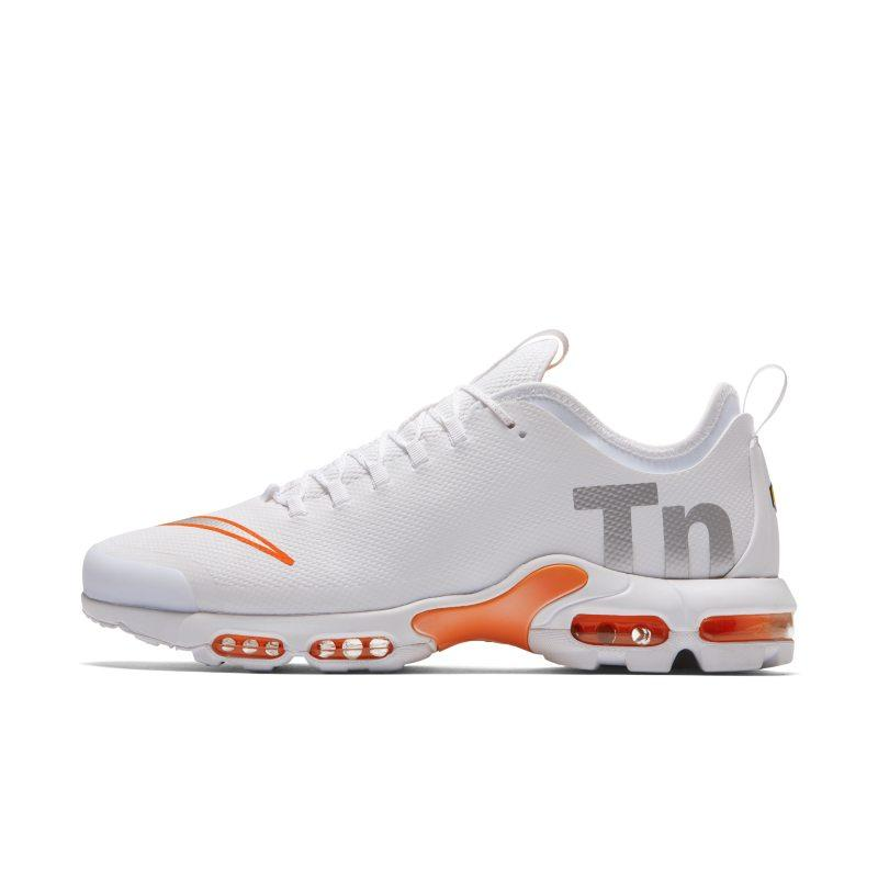 brand new c855f dcb8d Nike Air Max Plus TN Ultra SE Men s Shoe - White