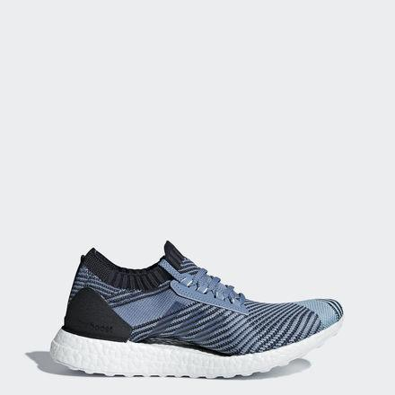 adidas Ultraboost X Parley Shoes SOLEHEAVEN