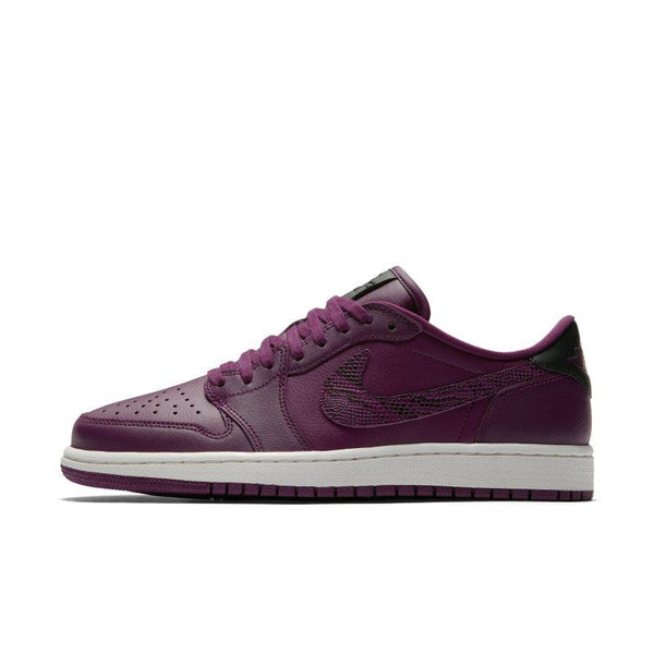 Air Jordan 1 Retro Low OG Women's Shoe - Purple
